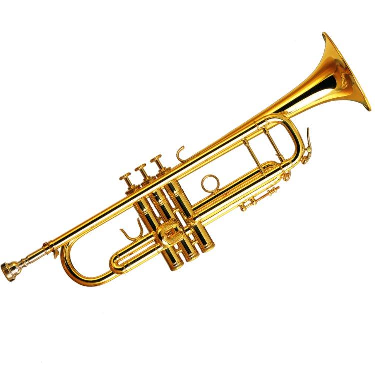 Student Trumpet Rental - New