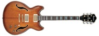 Ibanez Artcore Expressionist AS93 Hollowbody Electric Guitar Violin Sunburst (AS93VLS)