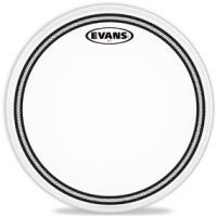 "Evans EC2 Coated SST 14"" Drum Head (B14EC2S)"