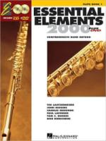 Essential Elements 2000 Book 1 (EE2K)