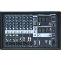 Yamaha EMX312SC Powered Mixer (EMX312SC)