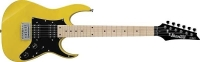 Ibanez GRGM21 Mikro Electric Guitar Yellow (GRGM21MYL)