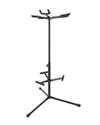 ON-STAGE TRIPLE GUITAR STAND (GS7355)