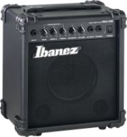 Ibanez IBZ10B 10W Bass Amplifier (IBZ10B)