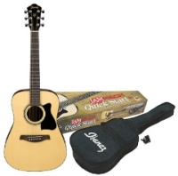 Ibanez IJV30 3/4 Acoustic Guitar Pack (IJV30)