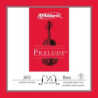 Prelude 3/4 Cello D String (J101234M)