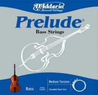 Prelude 1/2 Bass D String (J61212M)