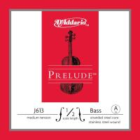 Prelude 1/2 Bass A String (J61312M)