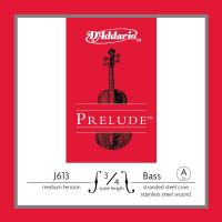 Prelude 3/4 Bass A String (J61334M)