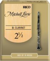 Mitchell Lurie Bb Clarinet Reeds Box of 10 (MLCL)