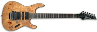 Ibanez S770PB Electric Guitar Natural Flat (S770PBNTF)