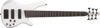 Ibanez SR256  6-String Electric Bass Pearl White (SR256PW)