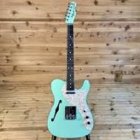 Fender 2019 Limited Edition Two-Tone Telecaster - Seafoam Green (0176203757)