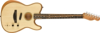 Fender Acoustasonic Telecaster Natural (0972013221)