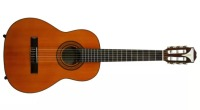 "Epiphone Classical E1 Nylon 1.88"" Nut Antique Natural Acoustic Guitar (EAC3ANCH1)"