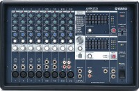 Yamaha EMX212s 12 Input Powered Mixer (EMX212s)