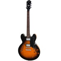 Epiphone Electric Guitar Dot Vintage Sunburst (ETDTVSCH1)