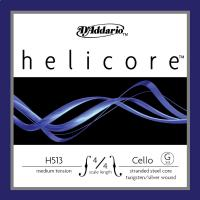 Helicore 4/4 Cello G String (H51344M)