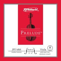 Prelude Medium Viola A String (J911MM)