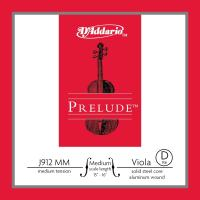 Prelude Medium Viola D String (J912MM)
