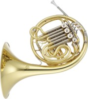 JHR1110 JUPITER DOUBLE F/Bb FRENCH HORN (JHR1110)