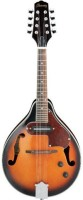 Ibanez M510E Acoustic-Electric Mandolin Brown Sunburst (M510EBS)