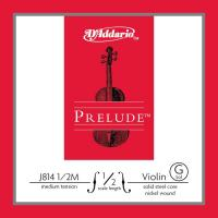 Prelude 1/2 Violin Strings (PREVI24)