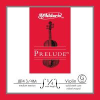 Prelude 3/4 Violin Strings (PREVI34)